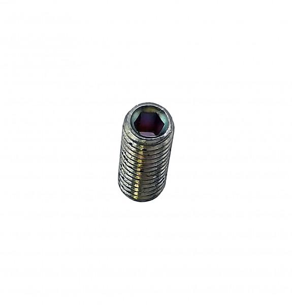 Schraube M 5 x 12 mm