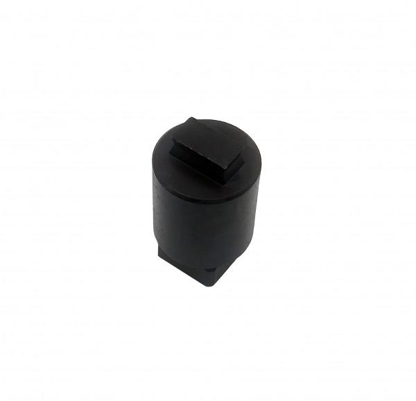 Bull-Stempel 4 x 8 mm